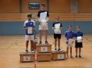 Stadtmeisterschaften Schüler/Jugend 2016